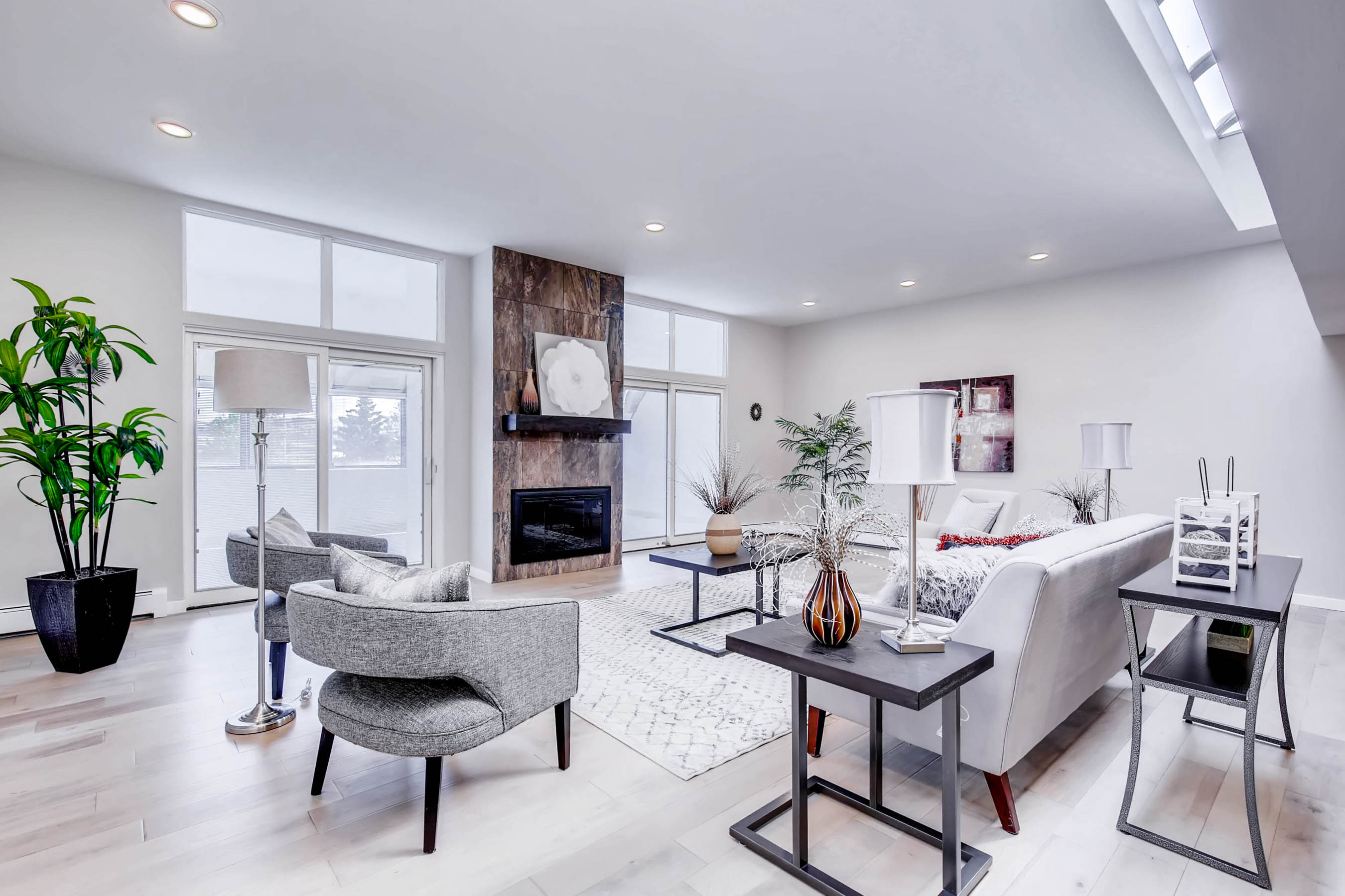 Patrick Finney Denver 2021 Real Estate